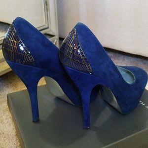 Women's Shoes/Pumps/Heels